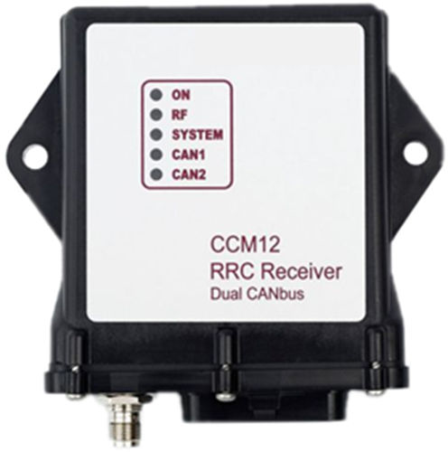 UHF transceiver / CAN / Wireless M-Bus / bidirectional