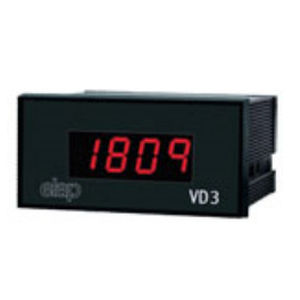 Position indicator / current / voltage / digital VD3 series ELAP