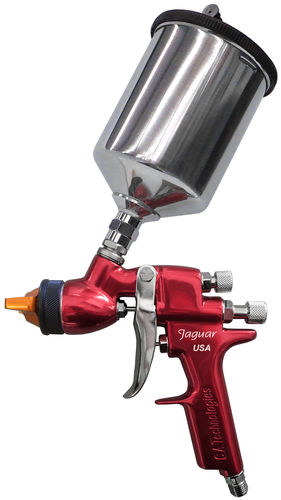 Spray gun / finishing / gelcoat / manual JAGUAR 100C C.A.Technologies