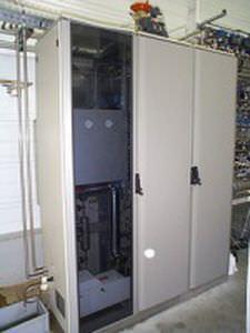 filter gas purifier / oxygen