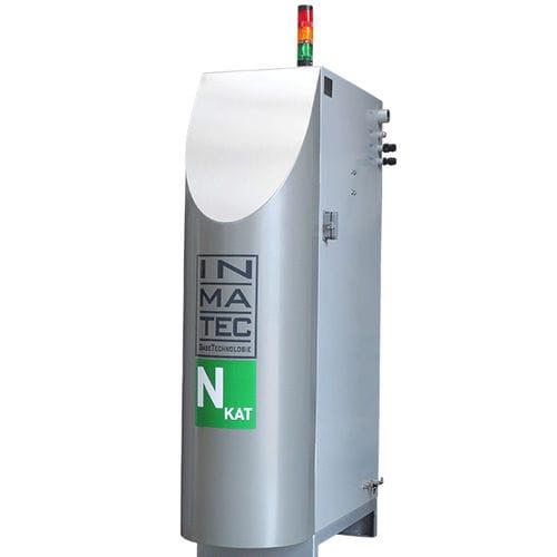 pure nitrogen generator / ultra high-purity / process / laboratory
