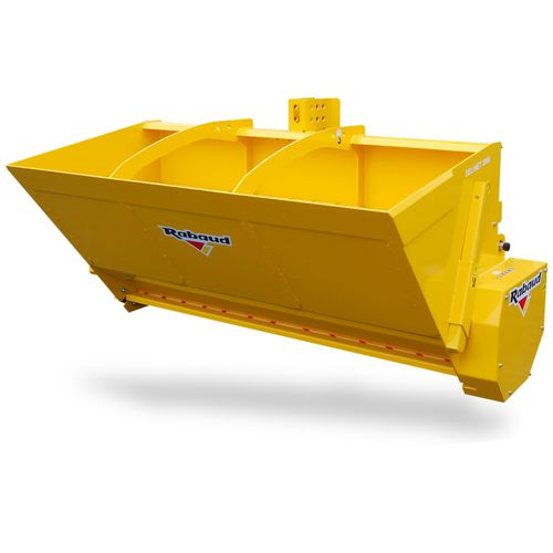 sand salt spreader / for trucks