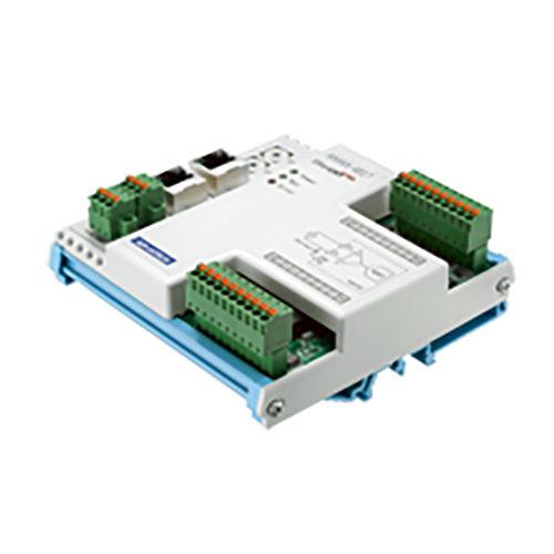 analog I/O module / EtherCAT / remote / 8-channel