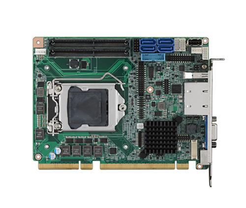 PICMG 1.3 single-board computer / Intel® Celeron® / Intel® Pentium / Intel® Core™ i series