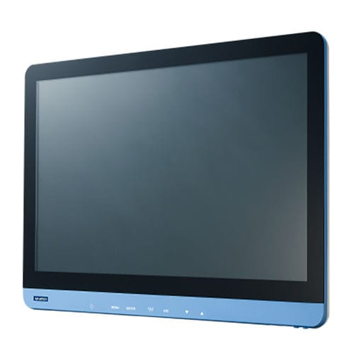 LCD display / high-resolution / high-definition / IP54