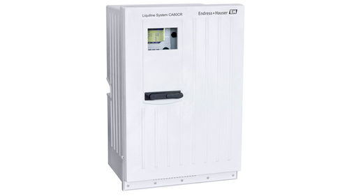 chromate analyzer / wastewater / concentration / benchtop
