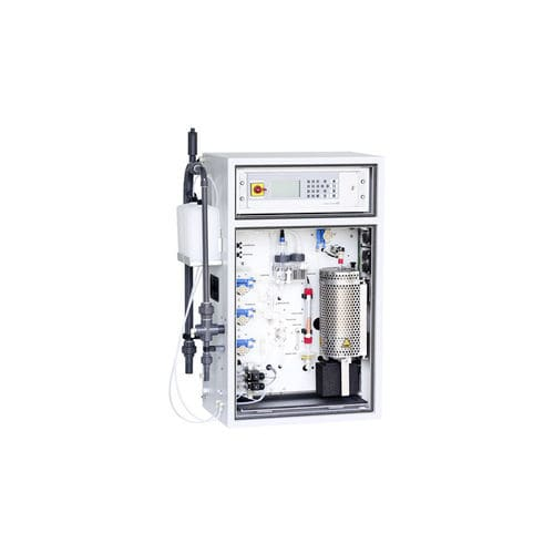 total organic carbon analyzer / wastewater / concentration / benchtop