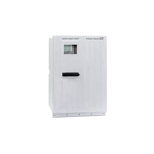 phosphorus analyzer / wastewater / concentration / automatic