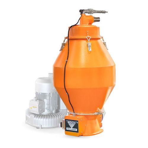 vacuum dosing feeder / continuous / conveying