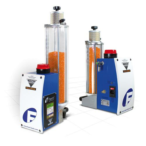 desiccant compressed air dryer / compact