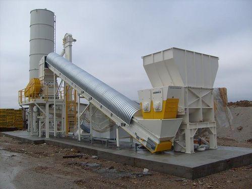 double-shaft shredder / solid & bulk waste / for wood / rugged