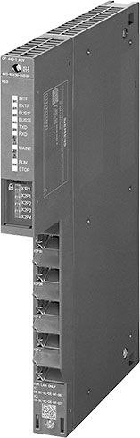 Communications processor CP 443-1 Advanced Siemens Industrial Communication