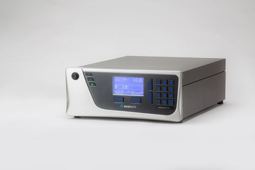 gas dilution calibration system / for air analyzers