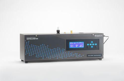 air nephelometer