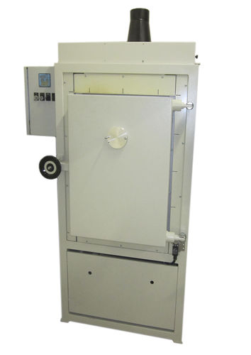 truck-in furnace / electric resistance / inert gas