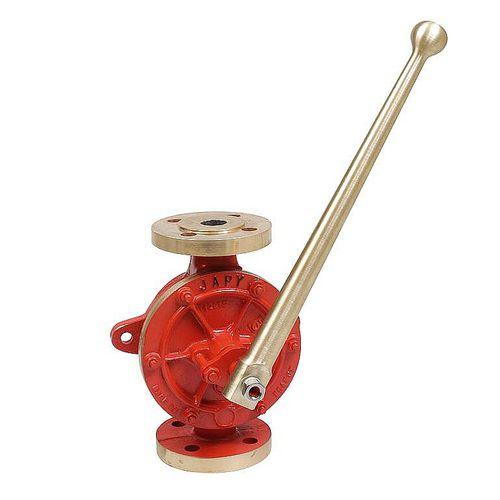 water pump / alcohol / diesel fuel / manual