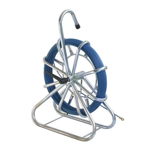 hose reel / cable / hand crank / mobile