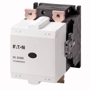 DC contactor DIL DC Eaton