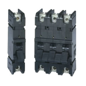 hydraulic-magnetic circuit breaker / high-current