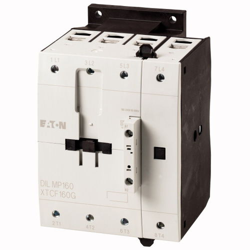Power contactor / electromagnetic / 4-pole DILMP Eaton