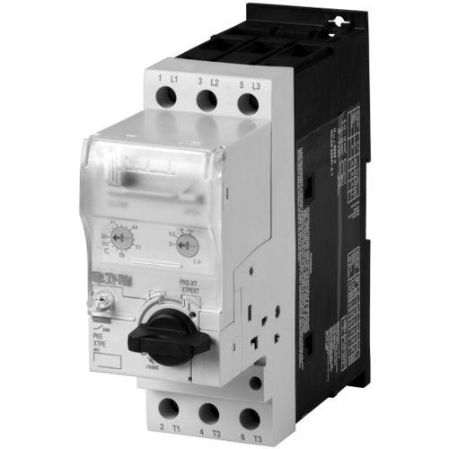 short-circuit circuit breaker / overload / modular / molded case