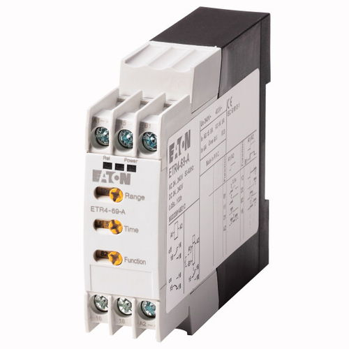 Multi-function time relay DIL ET Eaton