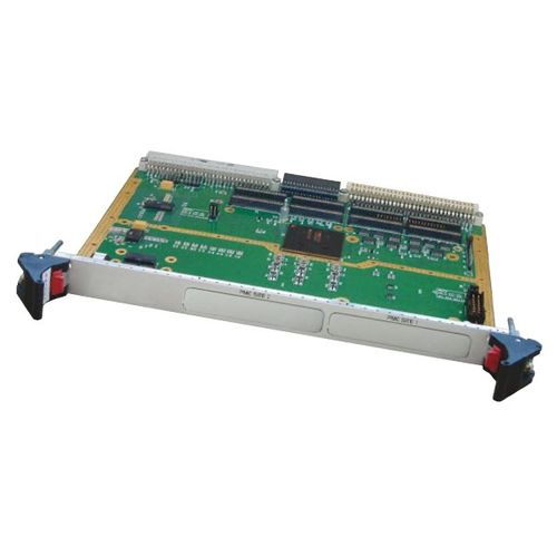 PMC VME 6U carrier board