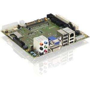 COM Express carrier board / mini-ITX