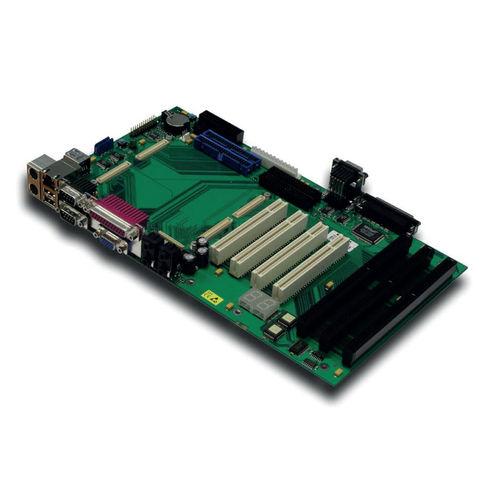 ATX motherboard / VIA Eden / Intel® / industrial