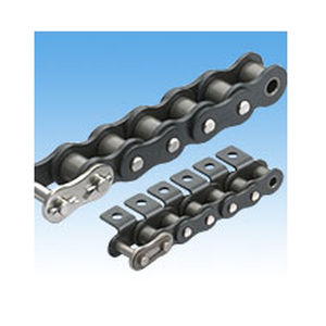 steel conveyor chain / small-size / lube-free