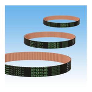 timing transmission belt / rubber / high-performance / oil-resistant