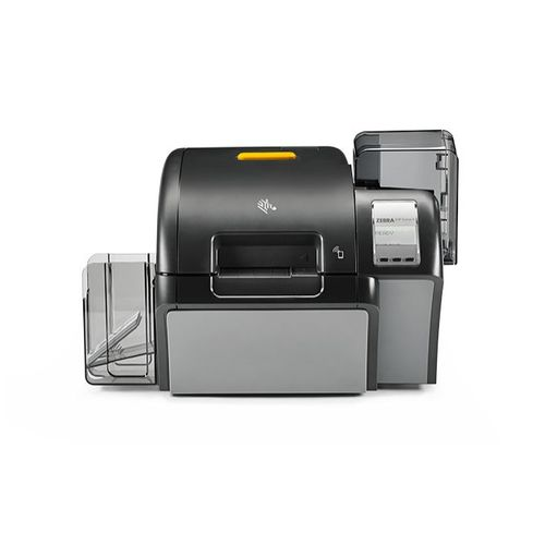 thermal transfer receipt printer