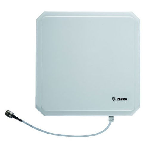 RFID antenna / monopole / outdoor / indoor