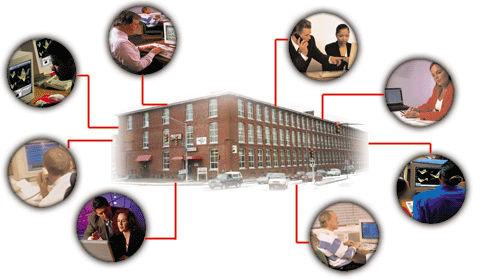Warehouse management (WMS) software STATISTICA Data Warehouse STATSOFT