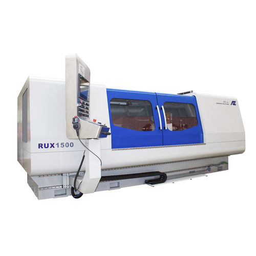 external cylindrical grinding machine / internal cylindrical / CNC / CBN