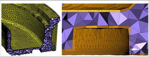 meshing software / 2D/3D