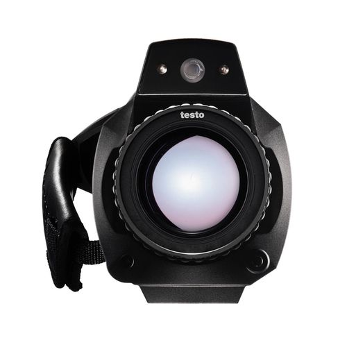 thermal imaging camera / infrared / HD / CCD