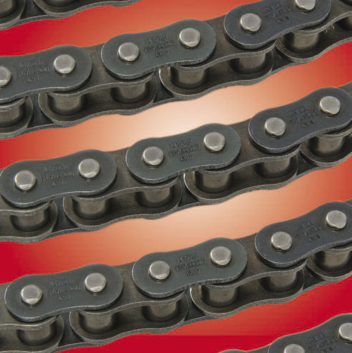 Power transmission chain / roller / stainless steel / wear-resistant Sovereign™ RENOLD