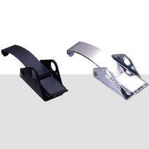 stainless steel draw latch / blade / spring / lever