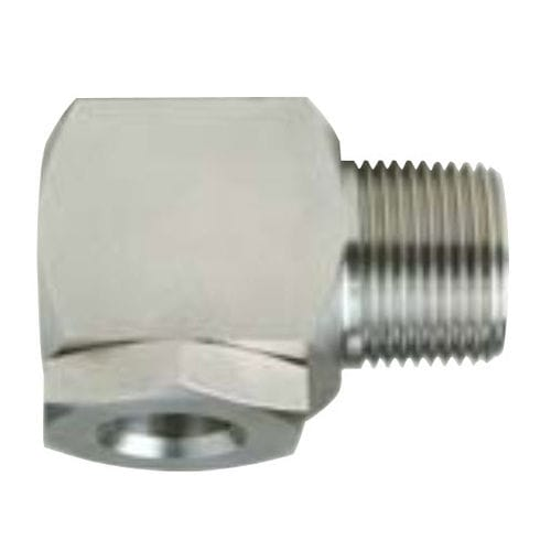 spraying nozzle / hollow-cone / for liquids / stainless steel