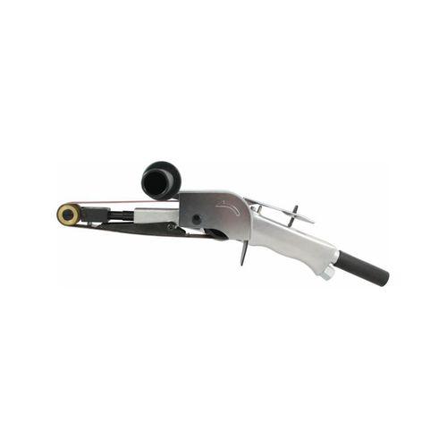 pneumatic sander / belt / edge
