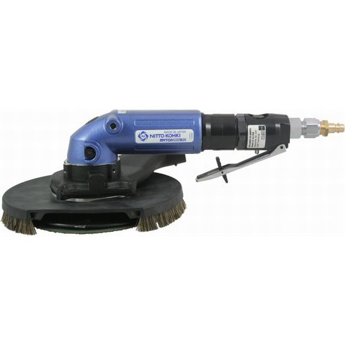 pneumatic portable grinder / angle / vacuum