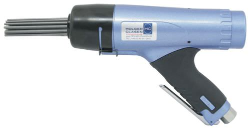 Pneumatic scaler / pistol model JEX-2800A (DN3000A) HOLGER CLASEN
