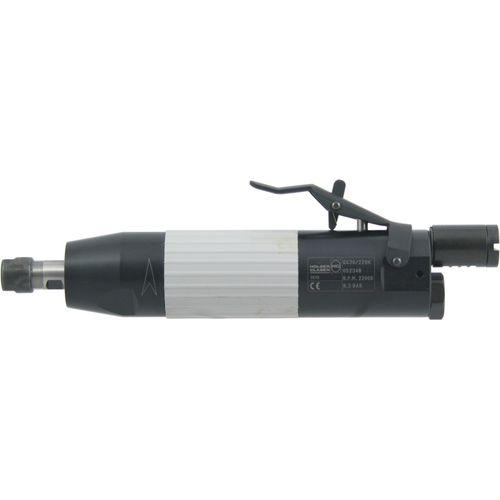 Straight grinder / pneumatic GG30/220K HOLGER CLASEN