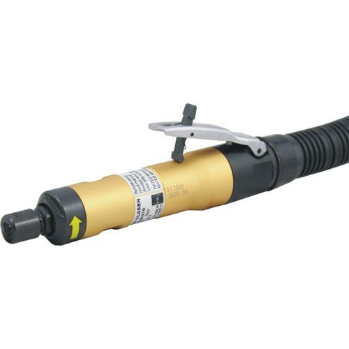 Pneumatic portble grinder / straight GG28/370 HOLGER CLASEN