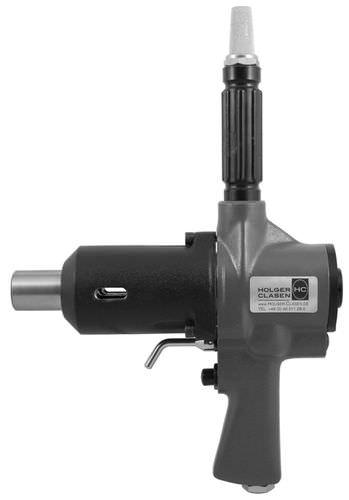 Pneumatic drill Serie DG 75 HOLGER CLASEN