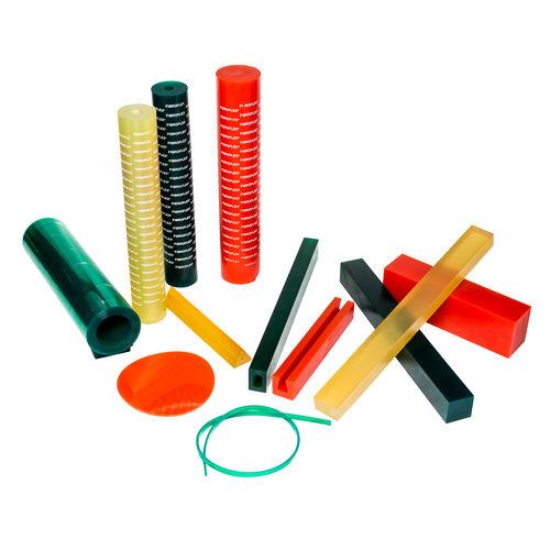 elastomer roll