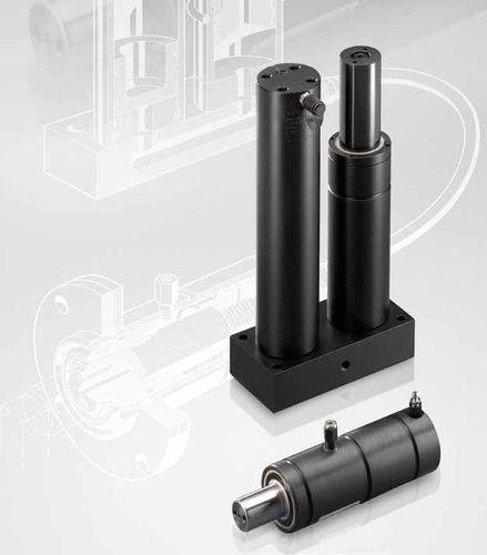 hydraulic cam system