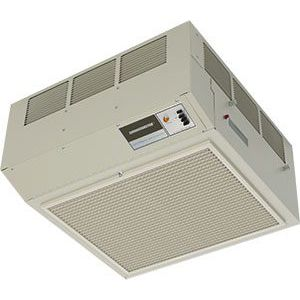 Ceiling-mounted air purifier / HEPA filter SmokeMaster® C-12 Air Quality Engineering