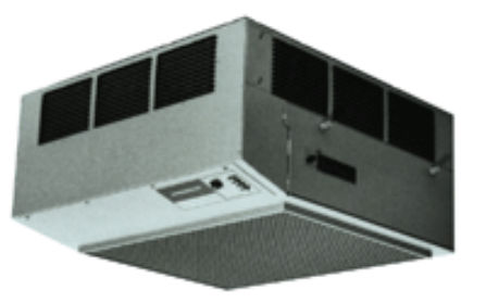 Ceiling-mount air purifier / HEPA filter SmokeMaster® C-12 Air Quality Engineering